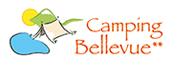 logo camping bellevue